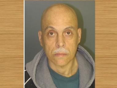 An image of Edwin Alcaide from the New York State registry of sex offenders.