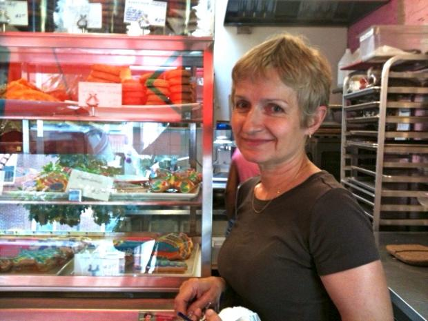 Cake Decorating Classes Wakefield : Cakery Cookie Road s Second Outpost to Open in August ...