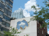 Local Artist Writes Love Letter to His Wife in the Form of a Cloud