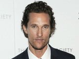 Matthew McConaughey, Gina Gershon Hit 'Killer Joe' Premiere in TriBeCa