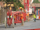 City Issues Stop Work Order at East Harlem Construction Site After Fire