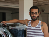 Brooklyn Vintage Clothing Store 'Out of the Closet' Raises Cash for AIDS