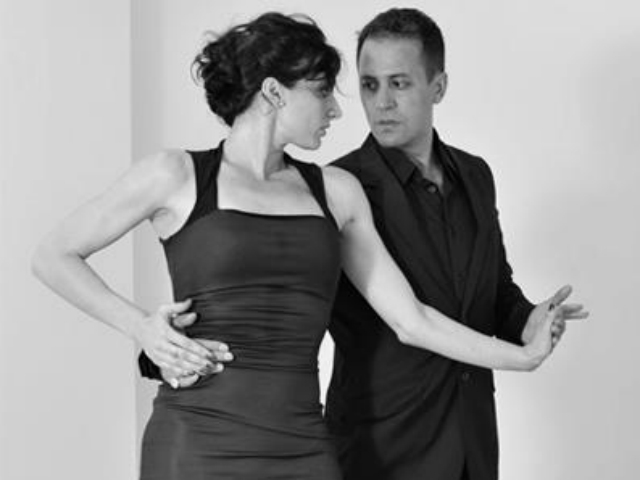 Learn to tango like a pro with a free lesson on August 12 at The Flushing Town Hall.