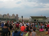 Metropolitan Opera Returns to Long Island City Waterfront