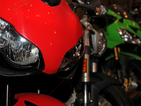 Authorities Put Brakes on Massive Motorcycle Theft Ring
