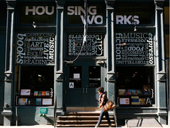 'The Slush Pile' Happy Hour at Housing Works Bookstore Cafe