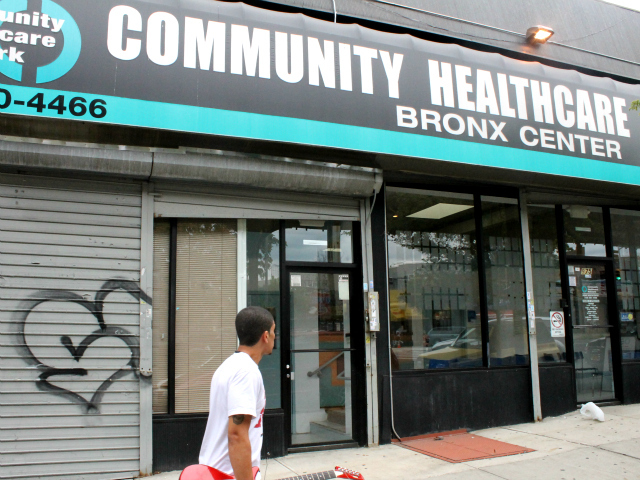 Community Healthcare Network operates 12 clinics around the city. Its sites in the South Bronx and Jamaica, Queens offer the Transgender Family Program.