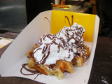 Wafels & Dinges to Make Regular Stops in Forest Hills