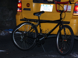 Bicyclist Struck By Cab on Park Avenue in East Harlem