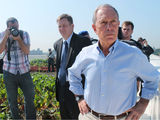 Bloomberg Tours New York's Largest Rooftop Garden