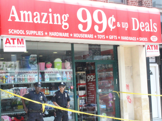 <p>Isaac Kadare, 59, sustained head trauma when cops found him inside his Bensonhurst shop in August 2012.</p>