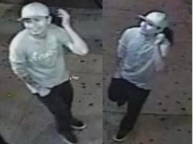 This is one of the two men wanted for sexually assaulting a woman on Lexington Avenue and East 112th Street on Aug. 2, 2012, police said.