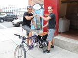New LIC Microbrewery Pedals Suds to East Village and Williamsburg Bars
