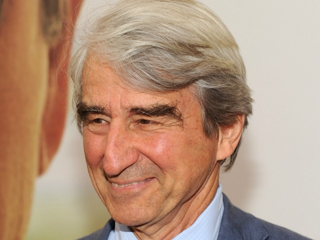 Sam Waterson attends the premiere of