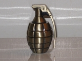 Grenade Found in The Bronx, Police Say