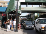 Queens Plaza Foot Traffic Rivals Downtown, Locals Say