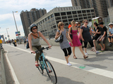 Proposed Brooklyn Bridge Makeover Would Widen Span's Walkway, Bikeway