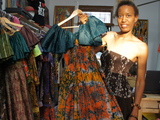 Brooklyn Shops Take Unique Twist on 'Tribal' Print Trend