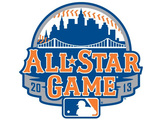 Mets Unveil 2013 MLB All-Star Game Logo