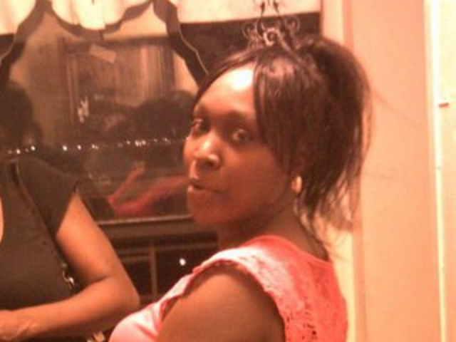 Photo of Takeya Dubose, 30, taken from a Facebook album dated July, 2010.