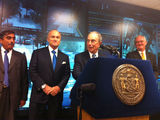 NYPD and Microsoft Join Forces to Fight New York Crime