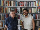 Bushwick Looks to Become Mecca For Books