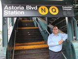 City Council Candidate Wants to Improve Astoria's Schools