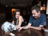 East Village Couple Creates Members-Only Social Club For Dogs