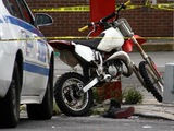 Dirt Bike Rider Killed After Police Car Rear-Ends Him in Hunts Point