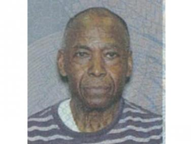 Police are searching for retired NYPD officer Dwight Cox, 73, who was reported missing Sunday evening, Aug. 12, 2012.