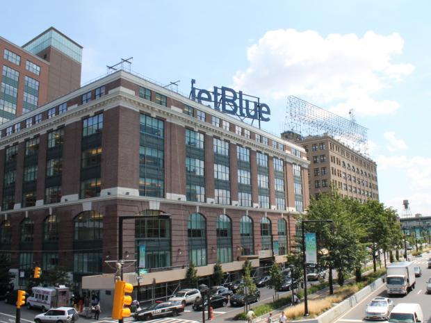 Jetblue Building Long Island City