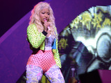 Nicki Minaj to Perform Free Concert at Roseland Ballroom