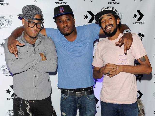 Ninjasonik will perform at the AfroPunk festival on August 25.