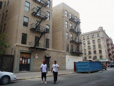 Apartment For Rent In Kingsbridge Bronx