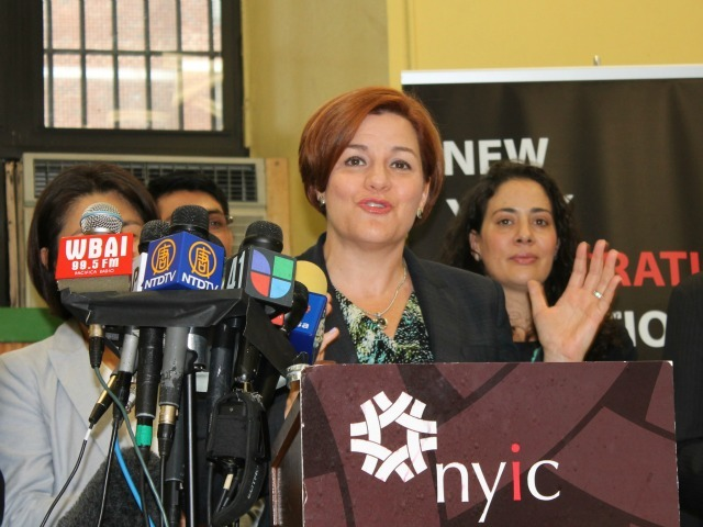 City Council Speaker Christine Quinn said the day is cause for celebration.