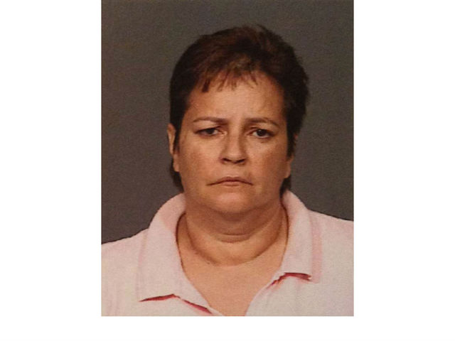 Nancy Rivera-Daniell, 50, Staten Island, was arrested in connection to Mancusi's alleged drug trafficking ring along with her daughter, the attorney general said.