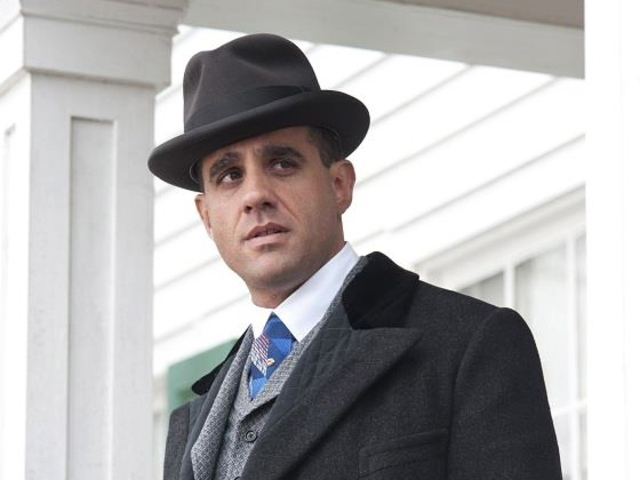 """Boardwalk Empire"" is set during the Prohibition Era."