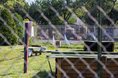 <p>The Marine Corps League has indefinitely closed the natural spring on their Sunnyside property because of arguments and fights on the line for water.</p>
