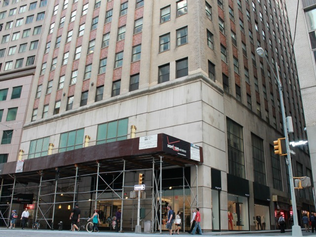 <p>The Upper West Side&#39;s Mandell School changed plans to open a preschool at 30 Broad St. after seeing the damage wrought by Hurricane Sandy and getting an opportunity to open in the West Village.</p>