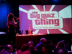 The Big Quiz Thing at Littlefield