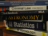 Where to Buy Cheap Textbooks in New York City