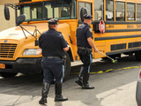 Man Fatally Struck by Bus Near BQE in Queens