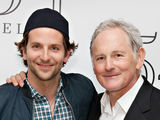 Bradley Cooper, Matthew Broderick Visit Victor Garber at 54 Below