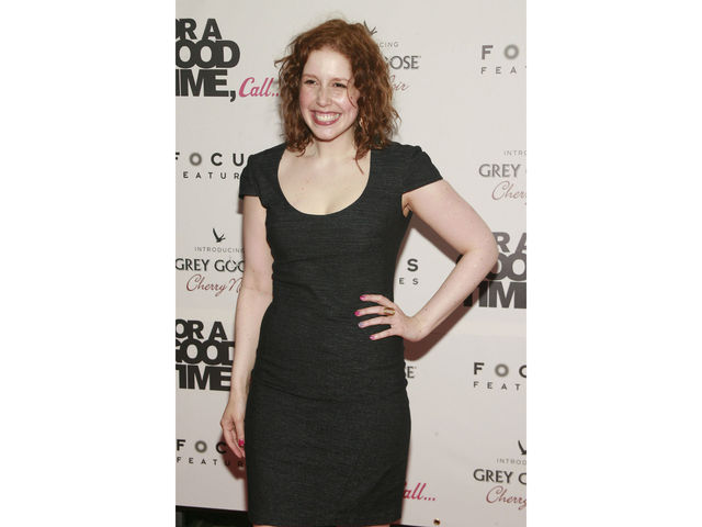 Vanessa Bayer at