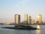 Boat Tour Explores History of NYC's Lesser-Known Islands