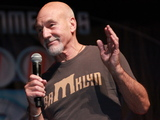 Patrick Stewart's Move to Park Slope Spoofed on Tumblr