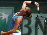 Inwood Tennis Prodigy Irina Falconi Looks to Make Deep Run in U.S. Open