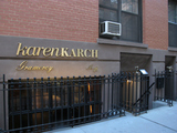 Jewelry Designer Moves Into Controversial Gramercy Storefront