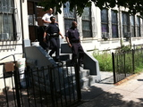 Man Stabs Mom and Brother in Brooklyn
