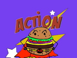 Action Burger to Give Superhero Fanatics Restaurant Refuge